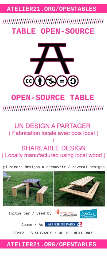 Tables Open Source