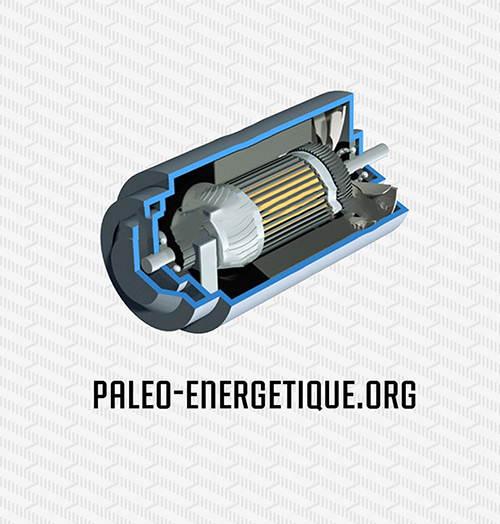 Paleo Energetique